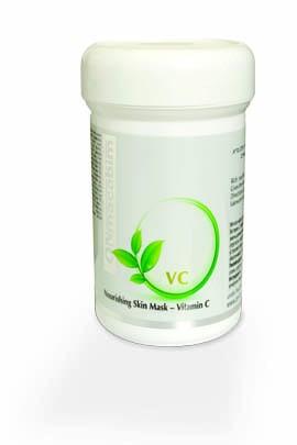 VC Питательная маска с витамином С Onmacabim VC Nourishing Skin Mask Vitamin C 250мл