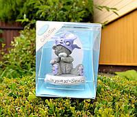 Статуетка ігрушка Мішка Teddy Me to you новая!