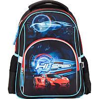 K17-513S Рюкзак Hi Speed