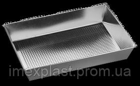 Форма для выпечки 235x235x60 мм
