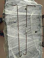 Торсион Дэу Нексия крышки багажника б/у левый (правый)