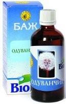 Одуванчик - Биологически активная жидкость — 100 мл - Даника, Украина