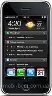 Китайский iphone i5, Tv, Fm, 2 сим, Jawa, 3,5мм. Заводская сборка., фото 1