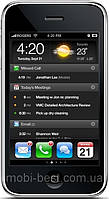 Китайский iphone i5, Tv, Fm, 2 сим, Jawa, 3,5мм. Заводская сборка.