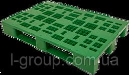 Пластиковий піддон 1200х900х160 мм