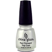 Сушка для лака China Glaze Fast Forward Top Coat