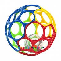 Мячик OBall с погремушкой внутри Kids II 81035