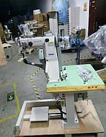 Швейная бортопрошивная машина