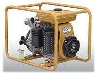 Бензиновая мотопомпа для сильно-загрязненных вод SUBARU PTG208T o/s (с датчиком масла)