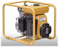 Бензиновая мотопомпа для загрязненных вод SUBARU PTG307