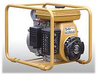 Бензиновая мотопомпа для средне-загрязненных вод SUBARU PTG307ST o/s (с датчиком масла)