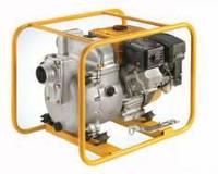 Бензиновая мотопомпа для сильно-загрязненных вод SUBARU PTX301T o/s (с датчиком масла)