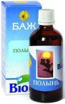 Полынь - Биологически активная жидкость — 100 мл - Даника, Украина