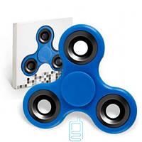 Спиннер для рук, Fidget Spinner синий