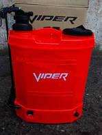Опрыскиватель электро+ручной 1004 VIPER