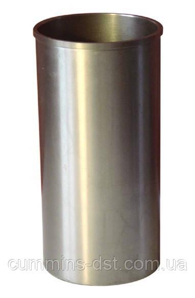 Гильза цилиндра на Cummins 4B, 4BT, 4BTA