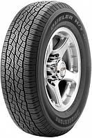 Bridgestone  Dueler H/T 687 235/55 R18 Летние 100 H