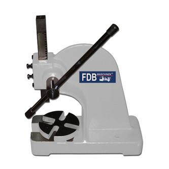 Пресс дорновой FDB Maschinen PR-3 - Станмастер в Днепре