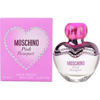 Moschino Pink Bouquet EDT 30ml (ORIGINAL)