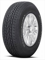 Шины Continental ContiCrossContact LX2 255/65 R17 110T