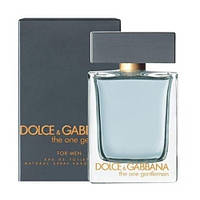 Dolce & Gabbana The One Gentleman EDT 50ml (ORIGINAL)