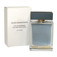 Dolce & Gabbana The One Gentleman EDT 100ml TESTER (ORIGINAL)