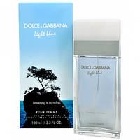 Dolce & Gabbana Light Blue Dreaming in Portofino EDT 100ml (ORIGINAL)