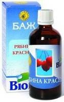 Рябина красная - Биологически активная жидкость — 100 мл - Даника, Украина