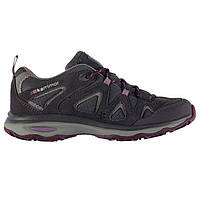 Кроссовки Karrimor Border Ladies Lavendar