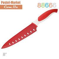 Нож поварской 88666 Granchio