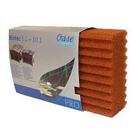 Фильтрующая губка Oase для Biotec 5.1/10.1/BioSmart 18000-36000, красная