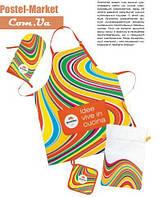 Набор текстильных аксессуаров 88950 Granchio