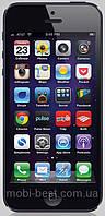 "Китайский смартфон iphone 5, дисплей 4"", Wifi, 2 сим, Android 2.3, 5 Mp, мультитач, 3G. Заводская сборка!, фото 1"
