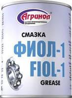 Смазка ФИОЛ-1 бан 0,8кг