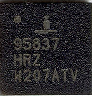 Микросхема Intersil ISL95837HRZ для ноутбука