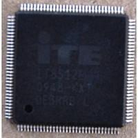Микросхема ITE IT8512E KXT для ноутбука
