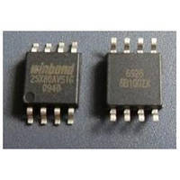 Микросхема W25X80AVSIG для ноутбука