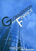 Tony Porter Globalization and Finance