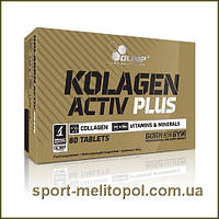 Olimp Kolagen Activ Plus 80 таб.