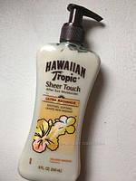 Успокаивающий крем после загара с ароматом манго  Hawaiian Tropic