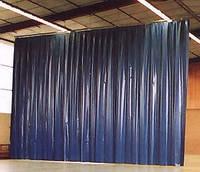 Защитная штора для автомойки (автосервиса)