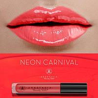 Anastasia Beverly Hills блеск для губ цвет Neon Carnival