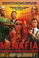 Misha Glenny McMafia: Seriously Organised Crime