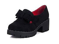 Туфли женские   (  36-40) Yimeili155-2