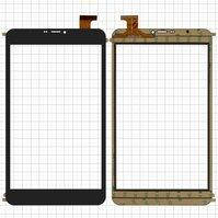 """Сенсорный экран для планшетов China-Tablet PC 7,85""""; Assistant AP-875 3G; Cube U27GT Talk8, 7,85"""", 211 мм, 119 мм, 40 pin, тип 1, емкостный, черный,"""