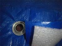 Тент полиэтиленовый Tarpaulin с утеплителем изолон