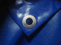Тент ПВХ с утеплителем (плотный термомат)