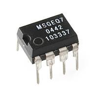 MSGEQ7 7 полосный графический эквалайзер