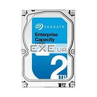 Жесткий диск Seagate Enterprise Capacity 3.5 2 Тб ST2000NM0008 SATA (ST2000NM0008)