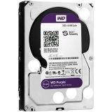 Накопитель HDD SATA 2.0TB WD Purple 5400rpm 64MB (WD20PURZ)
